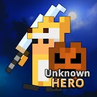 Unknown HERO Mod Apk