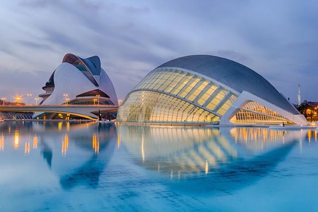 Informazioni andare a vivere a Valencia