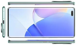 هواوي نوفا 9 برو - Huawei nova 9 Pro