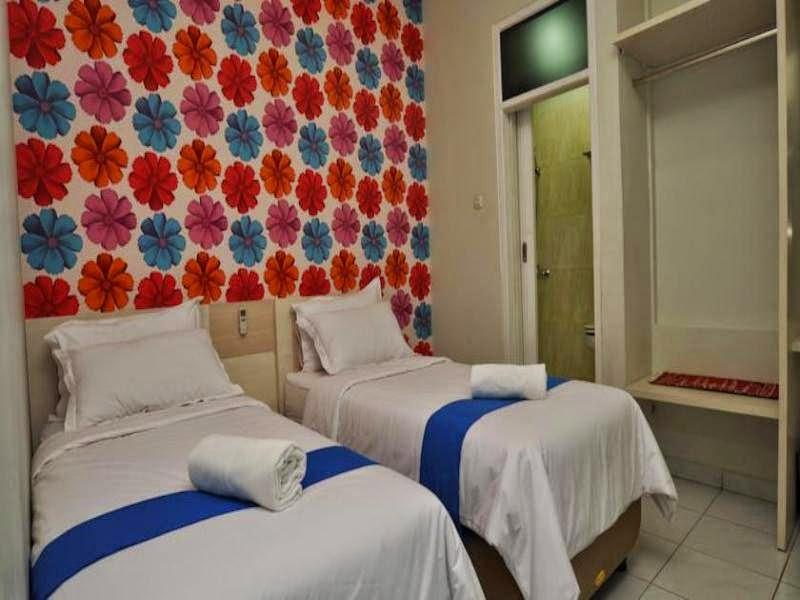 Hotel di Lembang Bandung Harga Dibawah 200 Ribuan 2