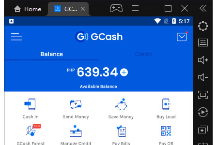 How to install and open GCash in PC using LDPlayer