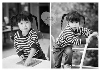 Bayside Kids Photographer
