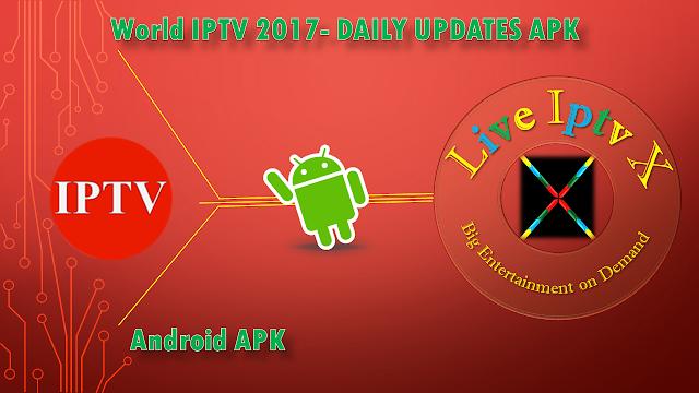 World IPTV 2017