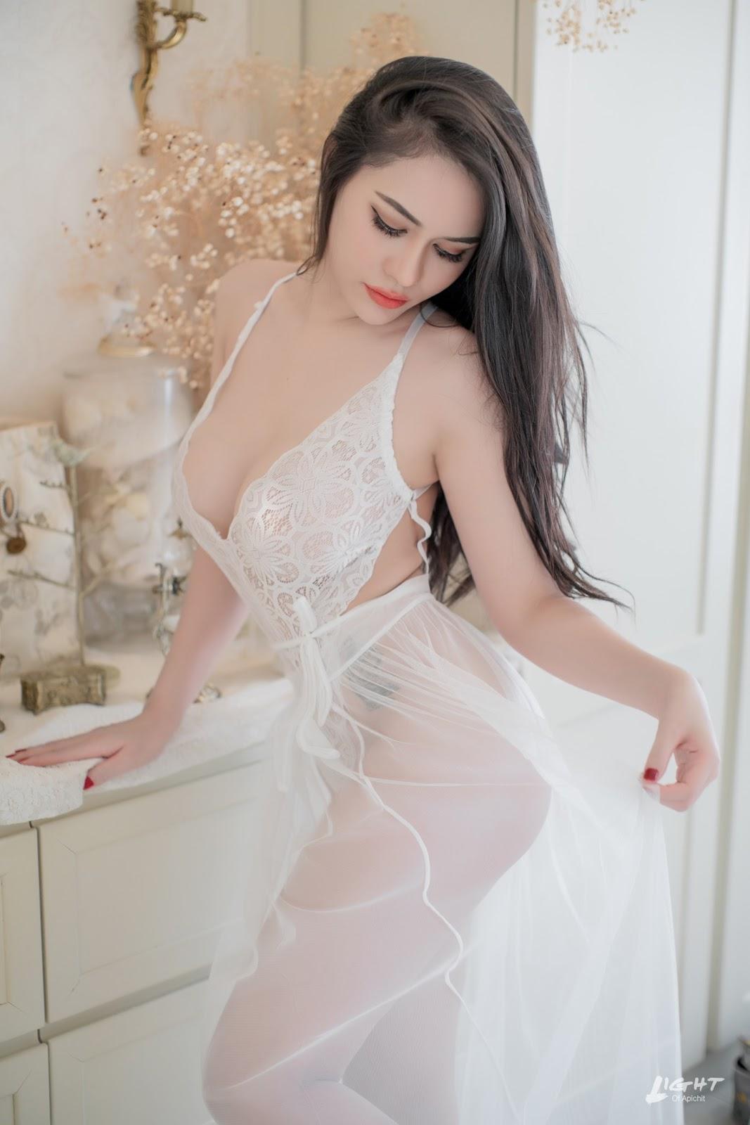 Thailand Beautyful Girl Pic No.532    Alisa Zhara