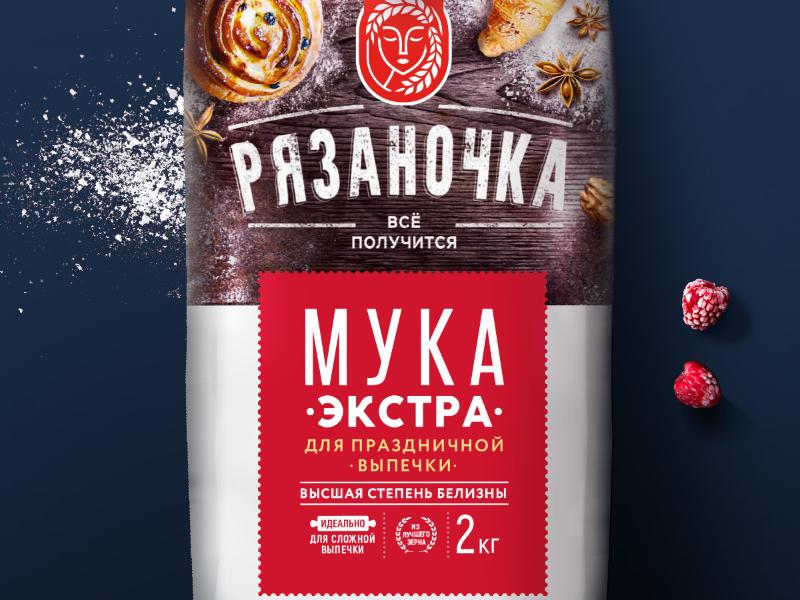 Ryazanochka