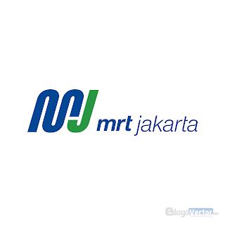 MRT Jakarta Logo vector (.cdr)