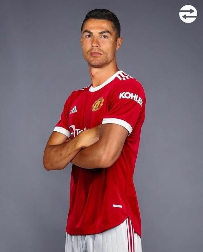 Inilah Tiga Formasi Manchester United Musim Ini Pasca Kembalinya Cristiano Ronaldo