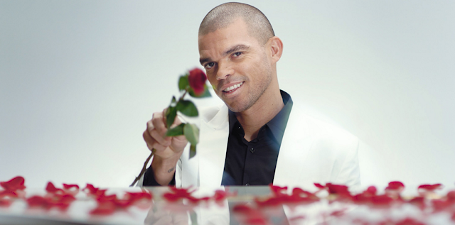 Pepe protagoniza la nueva campaña de Umbro