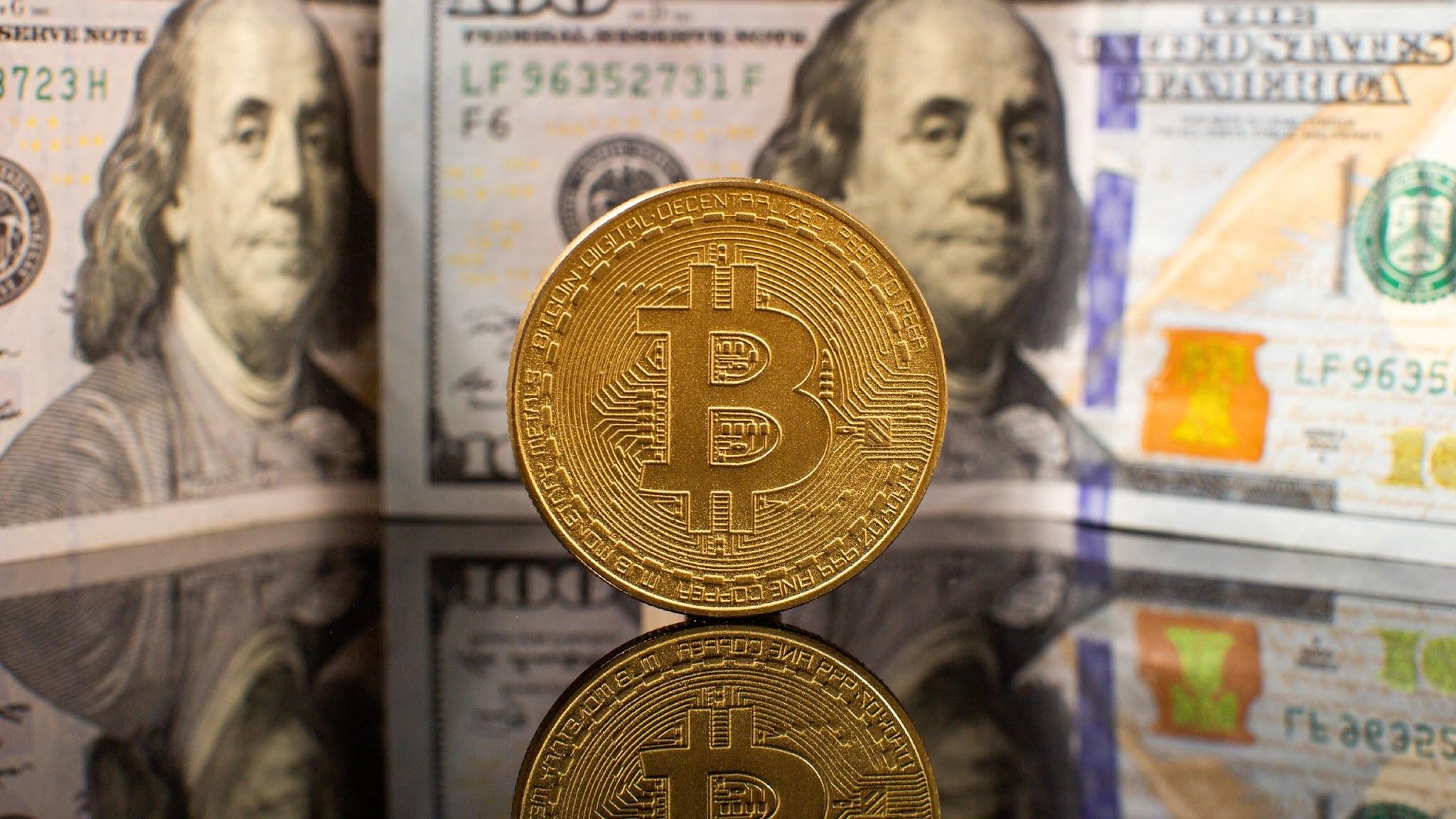 bitcoin banka