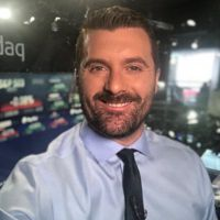 Profile picture of Todd Gordon M.D. Ascent Wealth Partners, http://TradingAnalysis.com,  CNBC Contributor.