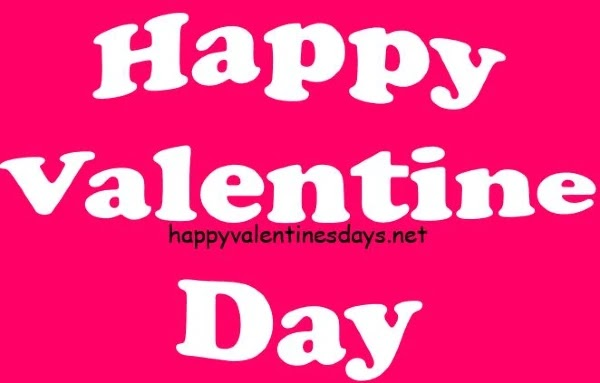 Happy Valentine Day Wishes Images for girlfriend