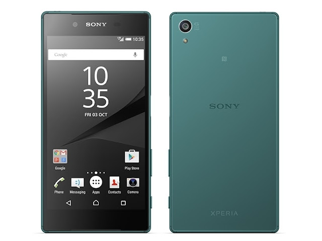 Sony va a actualizar a Android 7.0 Nougat