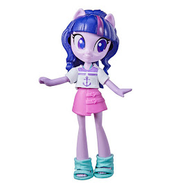 My Little Pony Equestria Girls Fashion Squad Pony Life Single Twilight Sparkle Figure