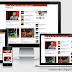 Template Blog Berita Maximapos Responsive Free