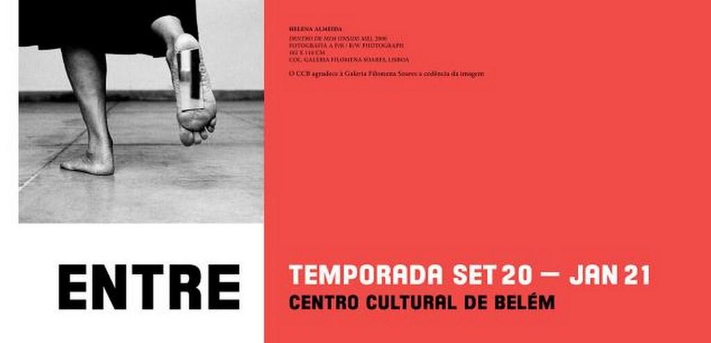 Temporada 2020/2021 no Centro Cultural de Belém