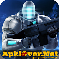 CyberSphere MOD APK unlimited money & ammo
