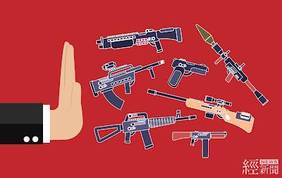 警政署擬將操作槍納入管制  標檢局:將配合訂定國家標準