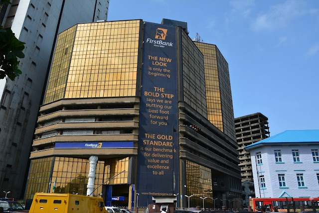 FIRSTBANK PARTNERS NIBSS TO DRIVE DIGITAL PAYMENT CONVENIENCE WITH NIGERIA QUICK RESPONSE (NQR)
