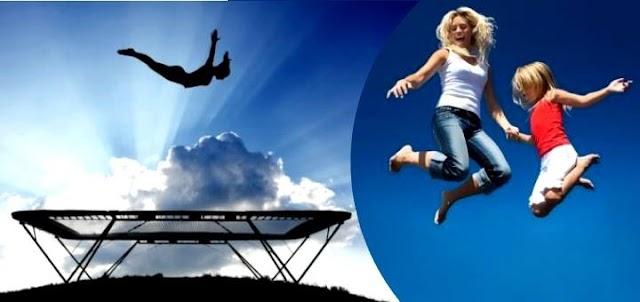 Спортсмен із Славутича виборов срібло на чемпіонаті України зі стрибків на батуті