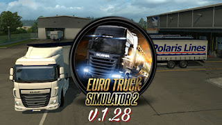 euro truck simulator 2 v.1.28