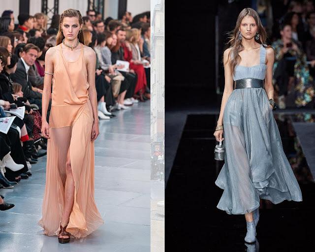 Модные сарафаны и платья 2020 13-1