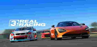 Game Mobil Balap Online