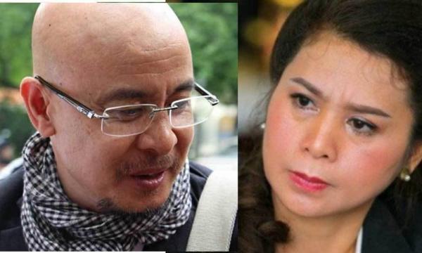 Mới: Bà Lê Hoàng Diệp Thảo kêu cứu, đề nghị hủy hai bản án ly hôn