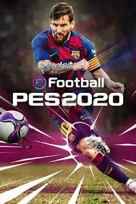 تحميل pro evolution soccer 2020 براط مباشر للكمبيوتر