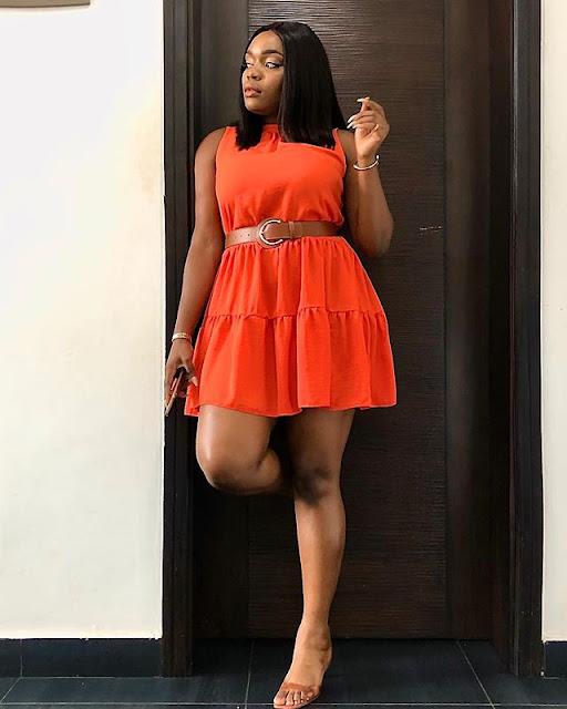Bisola Aiyeola Photos