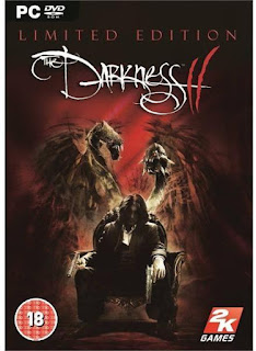 Free DOwnload The Darkness II Limited Edition PC Games Untuk Komputer Full Version ZGASPC -