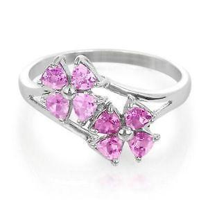 nhẫn đá tourmaline