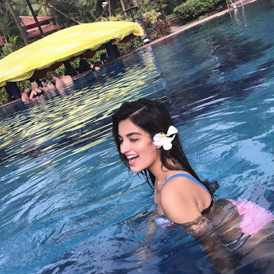 Nidhhi Agerwal (Indian Actress) Biography, Wiki, Age, Height, Family, Career, Awards, and Many More