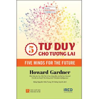 5 Tư Duy Cho Tương Lai (Five Minds For The Future) ebook PDF-EPUB-AWZ3-PRC-MOBI