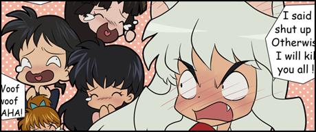 Pink Hudy Is Creating Fan Art Comics And Manga Patreon