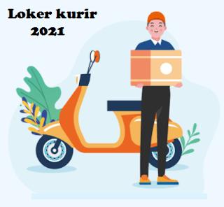 Loker-Kurir-Daerah-Bandung-Tiketux