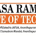 Srinivasa Ramanujan Institute of Technology, Anantapuramu, Wanted Professor / Associate Professor