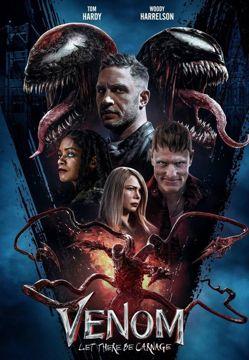 descargar Venom 2, Venom 2 español