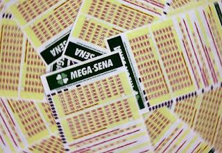 Imagem: Mega Sena