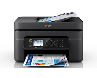 Epson WorkForce WF-2851 Driver Download