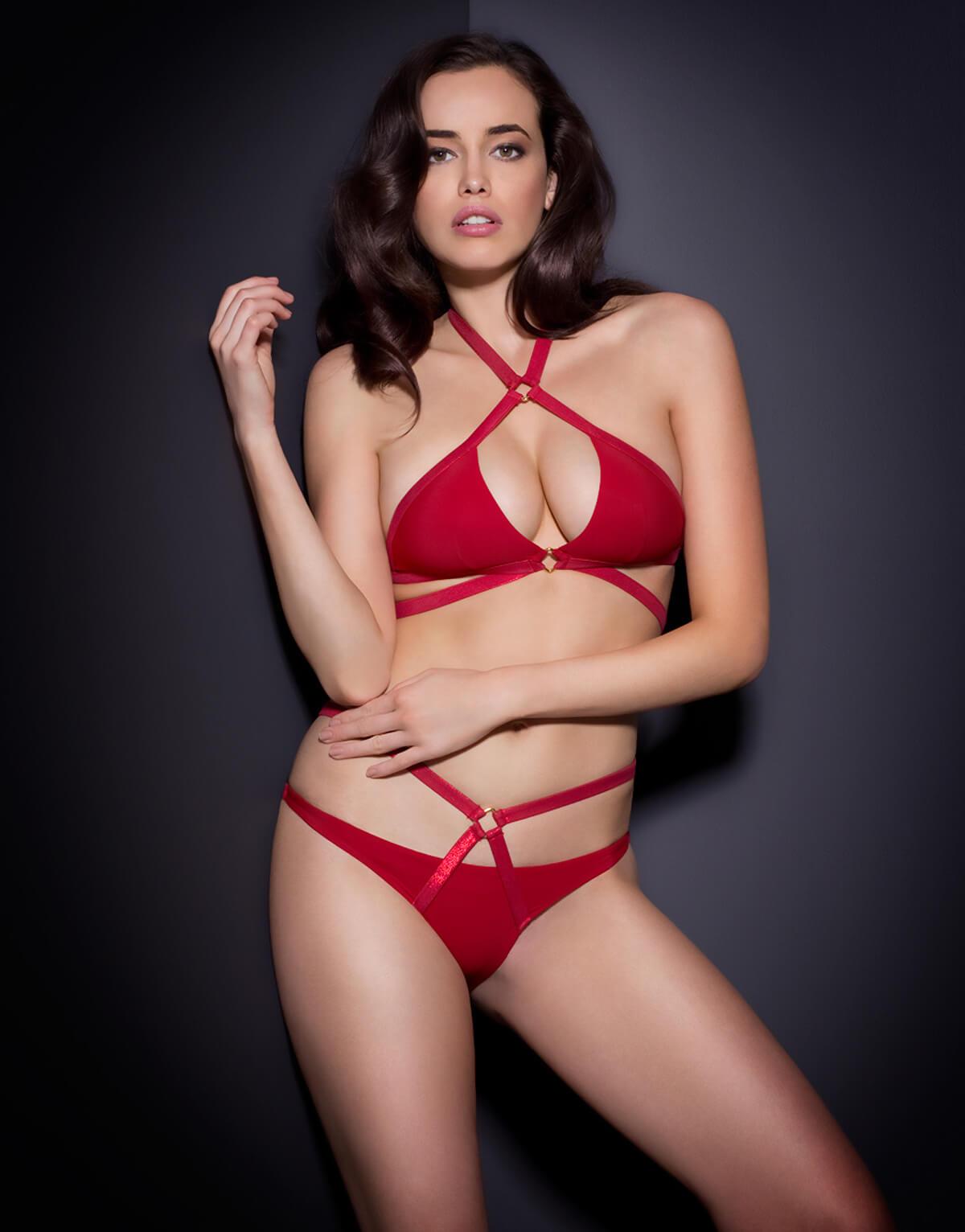 Sarah Stephens Bikini