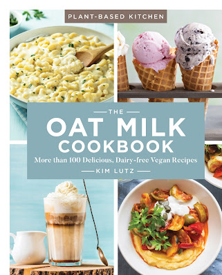 The Oat Milk Cookbook