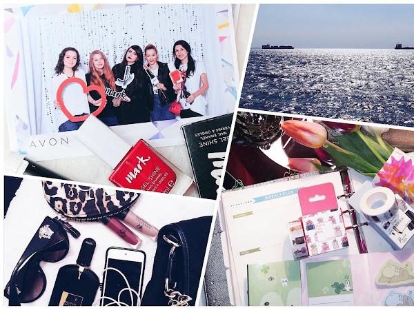 INSTAmarch: Март в снимки от Instagram'17