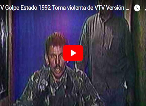 4 de febrero de 1992 - Se cumplen 26 años de la peor tragedia