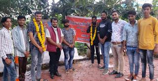 अखिल भारतीय विद्यार्थी परिषद की कार्यकारिणी भंग, नई कार्यकारिणी बनी