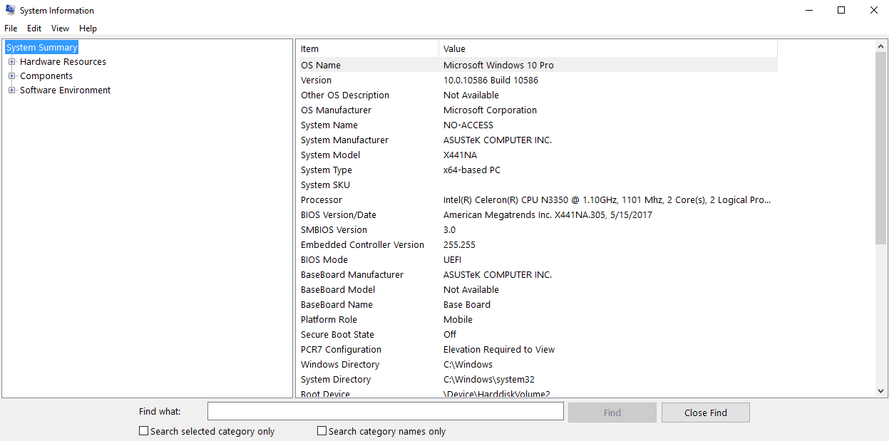 Cara Mengatahui Spesifikasi Komputer secara lengkap