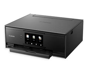 Canon PIXMA TS9120 Scan