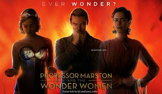 Crítica de Profesor Marston y Wonder Woman