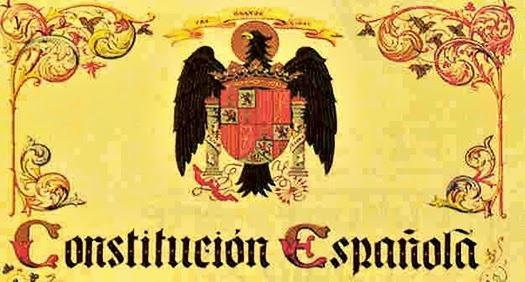 Principios de la Constitucion y Derecho Administrativo