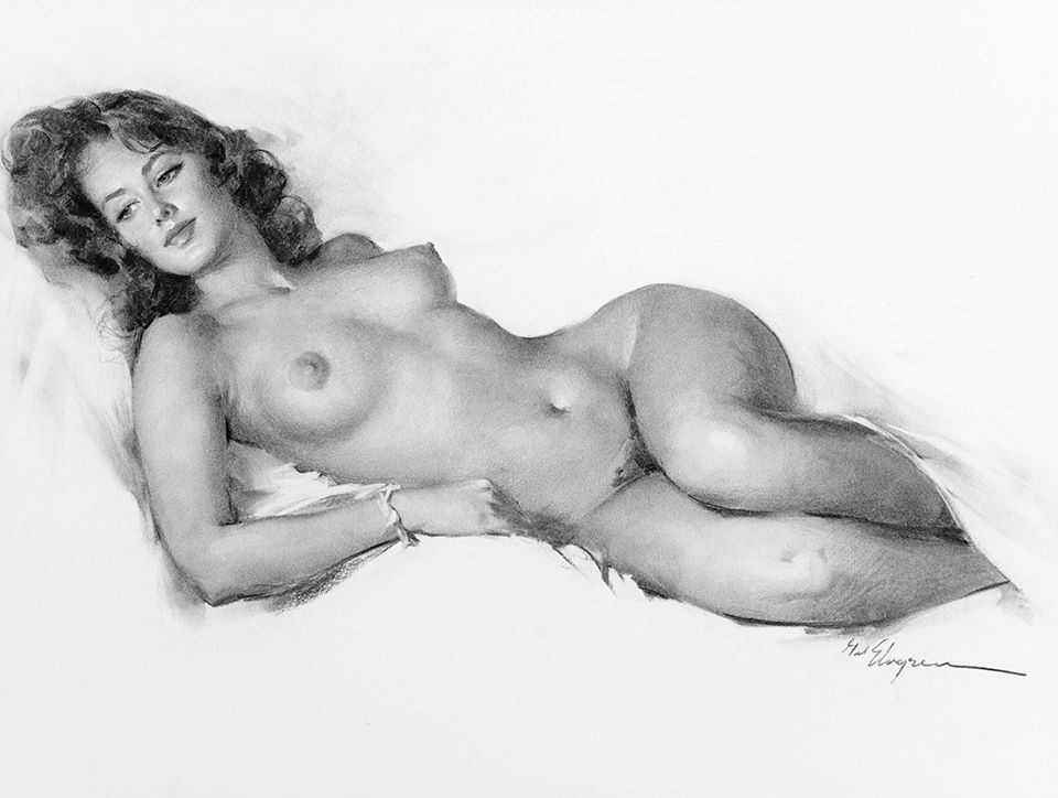 Sorry, this art drawings of nude girls where