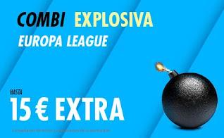 suertia promocion europa league 3-12-2020